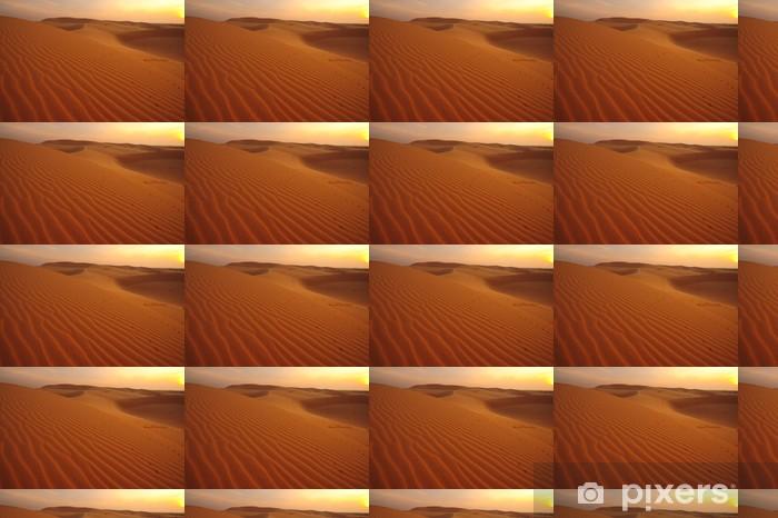 Deserts Landscape Vinyl custom-made wallpaper - Deserts