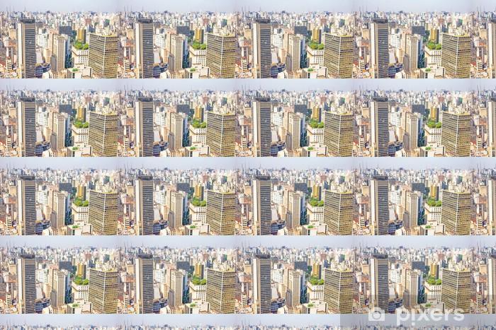 Papier peint vinyle sur mesure São Paulo, Brésil - Amérique