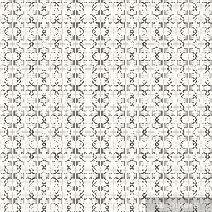 Tapeta na wymiar winylowa Wzór powtarzalny, stylowe tło, nowoczesne tekstury, abstrakcyjny - Znaki i symbole