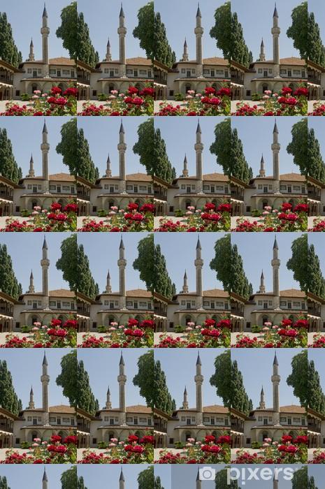 Vinyltapete nach Maß Bachtschissaraj Palace - Denkmäler