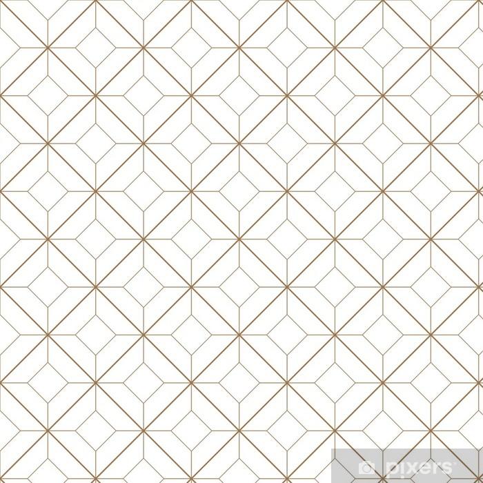 Papier Peint A Motifs Motif Geometrique Pixers Nous Vivons Pour
