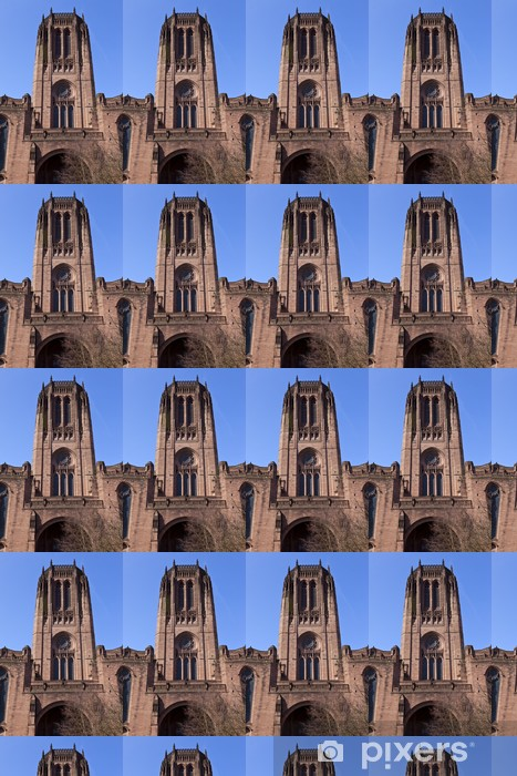Tapeta na wymiar winylowa Liverpool Anglican Cathedral - Europa