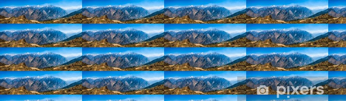 Himalayas Vinyl custom-made wallpaper - Themes