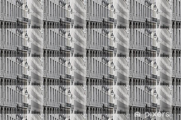 Perspective Räätälöity vinyylitapetti - Yksityiset Rakennukset