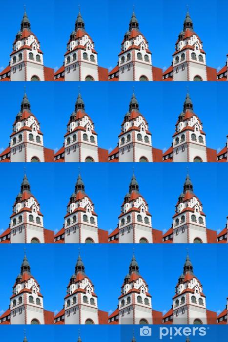 Tapeta na wymiar winylowa Sala Kongresowa w Lipsku - Tematy