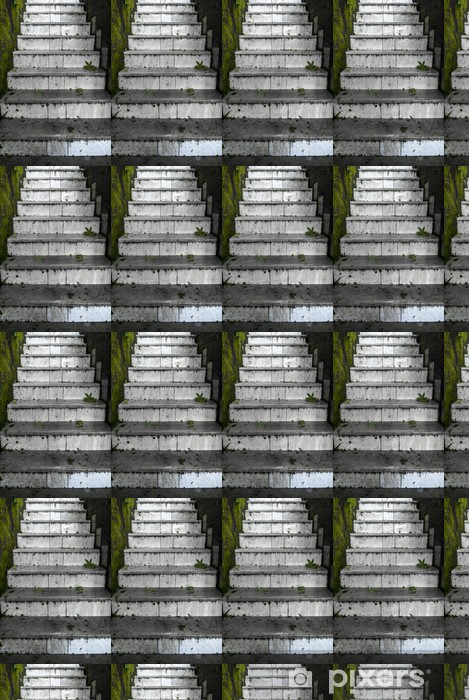 Stairs Vinyl Custom-made Wallpaper - Themes