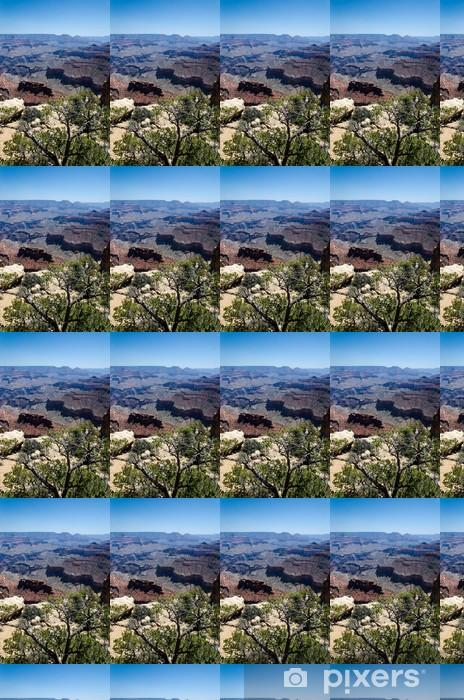 Tapeta na wymiar winylowa Wielki Kanion Kolorado Stany Zjednoczone, Arizona - Góry