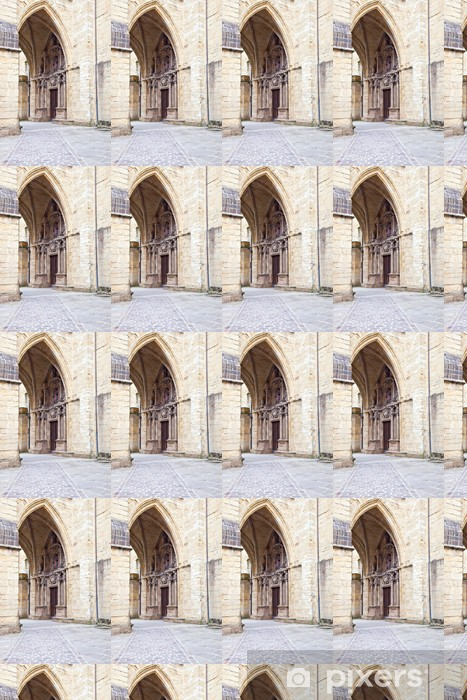 Vinylová tapeta na míru San Sebastian. Evropské hlavní město kultury. Kostel - Veřejné budovy