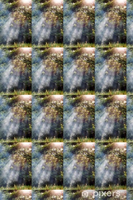 Vinyltapete nach Maß Morgenwald - Wälder