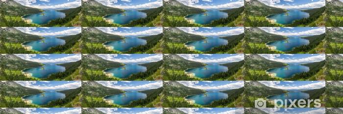 Tapeta na wymiar winylowa Emerald Bay, Lake Tahoe - Ameryka