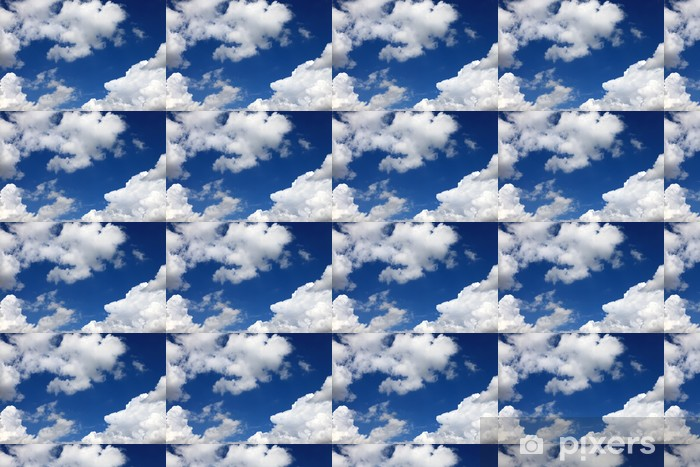 2714-f14 Vinyl custom-made wallpaper - Skies