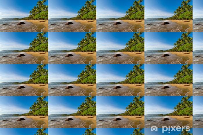 landscape goa Vinyl custom-made wallpaper - Asia