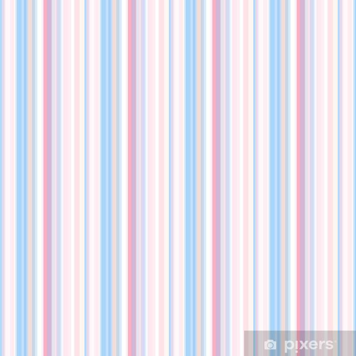 Papel pintado estándar a medida Resumen de rayas de colores de fondo - Temas