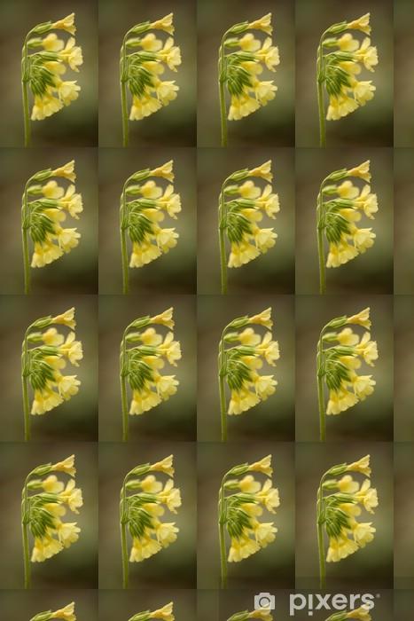 Tapeta na wymiar winylowa Cowslips - Kwiaty