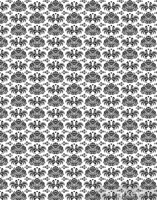 monster svarta tuppar