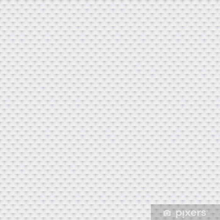 Vinyltapete nach Maß Abstrakt grau und weiß nahtlose Textur - Vorlagen