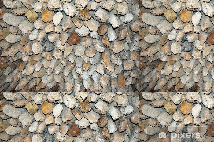 Vinylová Tapeta Kameny - Struktury