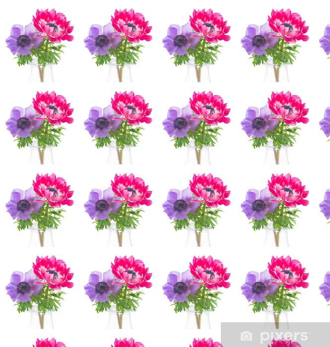 Tapeta na wymiar winylowa Kwiaty zawilec - Kwiaty