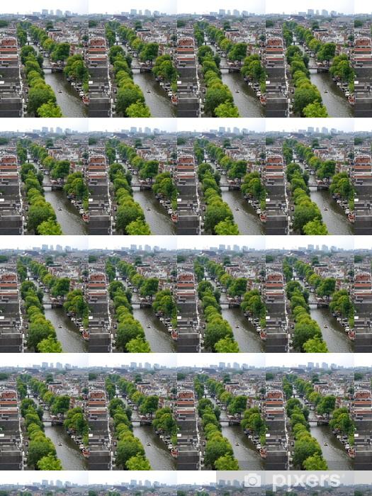 Tapeta na wymiar winylowa Amsterdam - Europa
