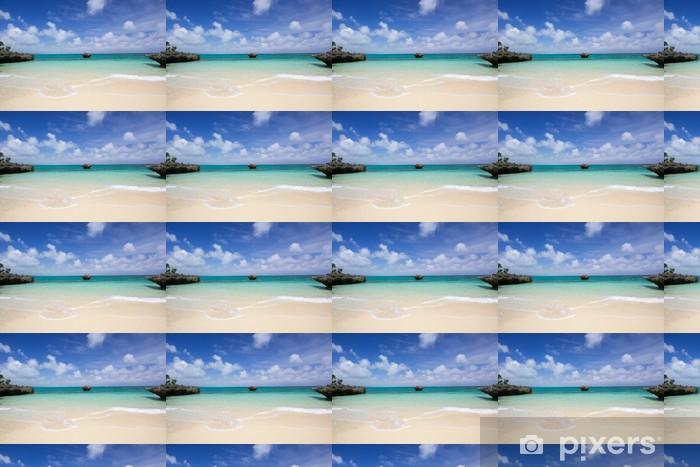 Vinyltapete nach Maß 沖 縄 の 海 · 今 帰 仁 村 - Urlaub