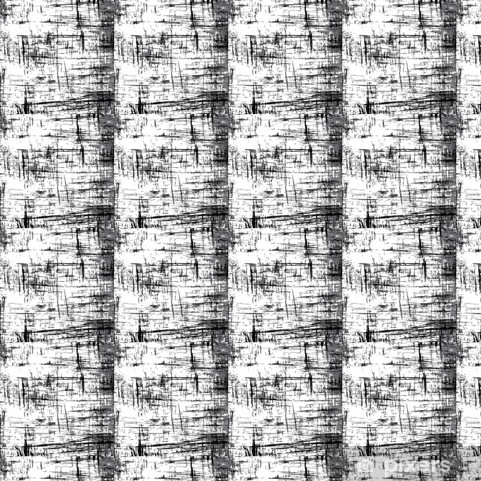 Papier peint vinyle sur mesure Fissures - Arrière plans
