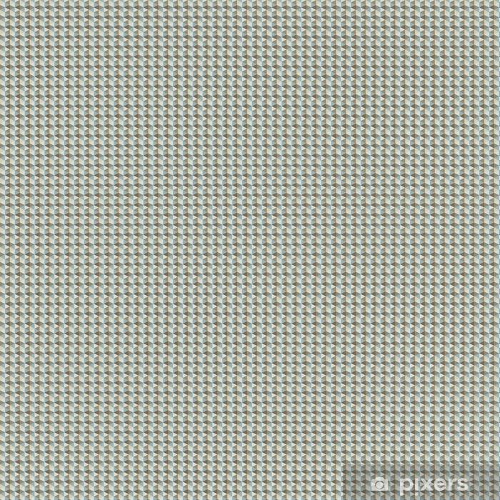 Tapeta na wymiar winylowa Streszczenie retro geometryczny wzór - Zasoby graficzne