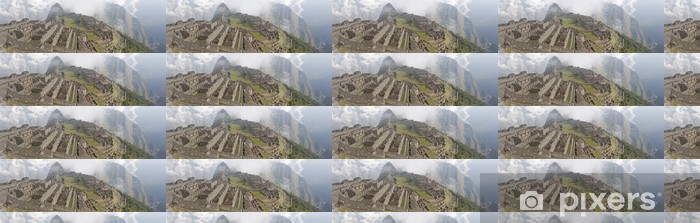 Tapeta na wymiar winylowa Machu Picchu - Ameryka