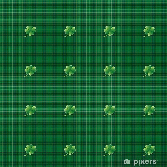 Tapeta na wymiar winylowa St Patricks Day Background - Tekstury