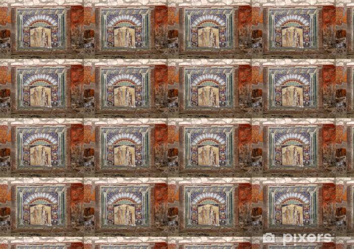 Vinylová tapeta na míru House of Neptune a Afrodita, Herculaneum - Evropa