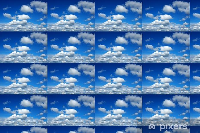 Tapeta na wymiar winylowa Niebieskie niebo - Niebo