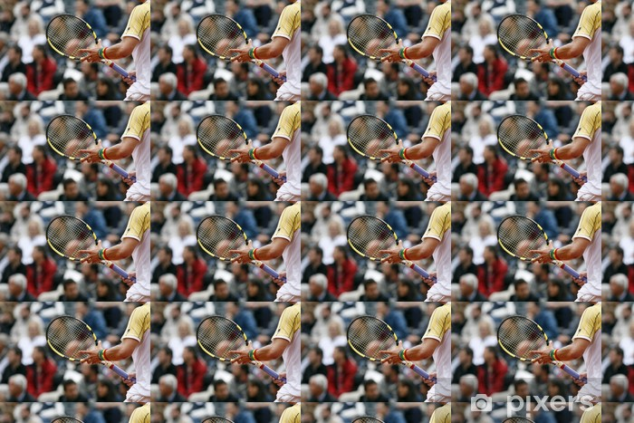 Vinyltapete nach Maß Tennis - Themen