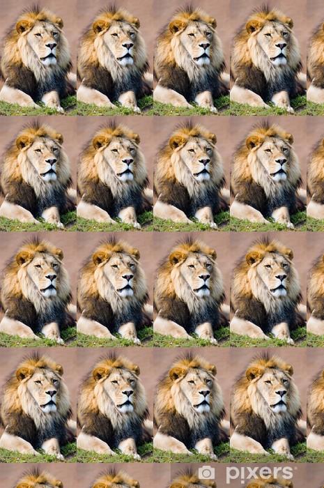 0f49ff00b1dea Papier peint à motifs Lion le roi lion • Pixers® - Nous vivons pour ...