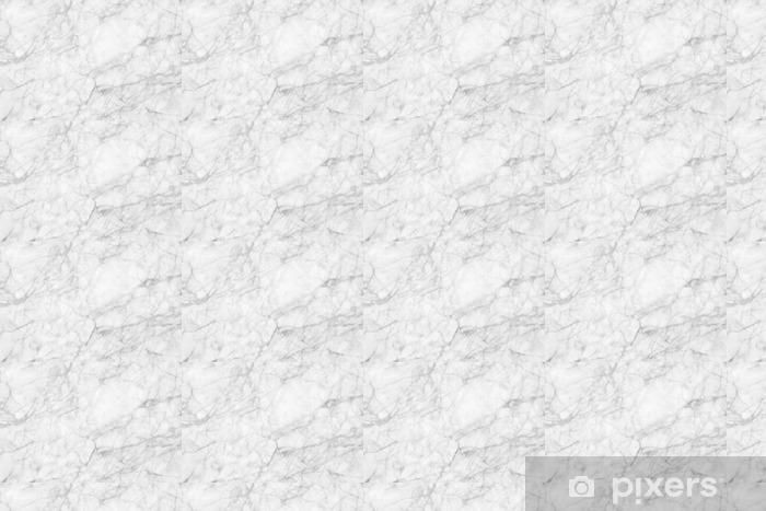Carta Da Parati A Motivi Marmo Bianco Modellato Texture Di Sfondo
