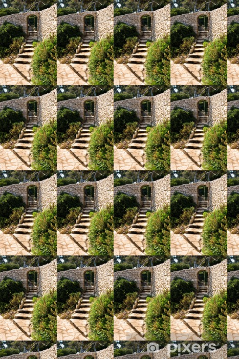 Vinyltapete nach Maß Architektur provençale - Wasser