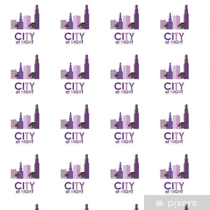 Tapeta na wymiar winylowa Design City - Zasoby graficzne