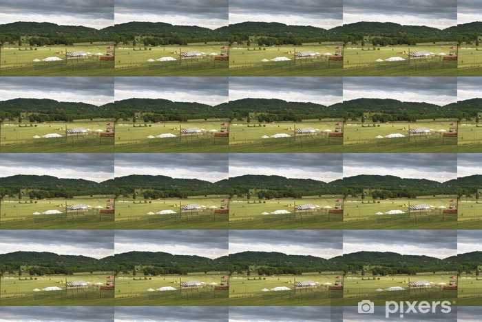 Papier peint vinyle sur mesure Steeple, nuages, montagne, Nashville, Tennessee, t - Amérique