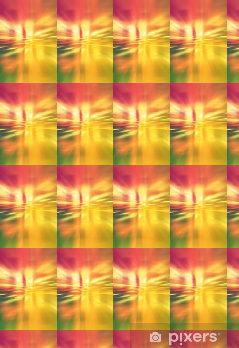 Tapeta na wymiar winylowa Tęcza vortex - Abstrakcja