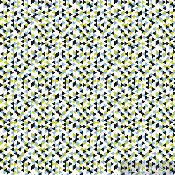 Seamless patrón geométrico