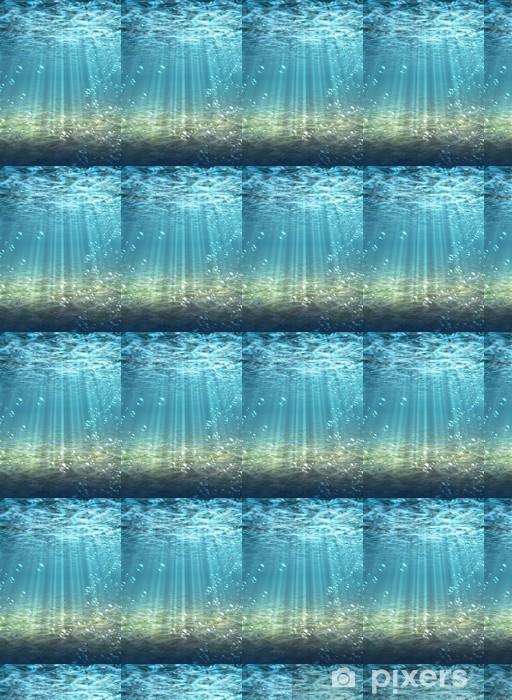 Behang Onderwater Water Bodem Bodem Oceaan Blauw Pixers We Leven Om Te Veranderen