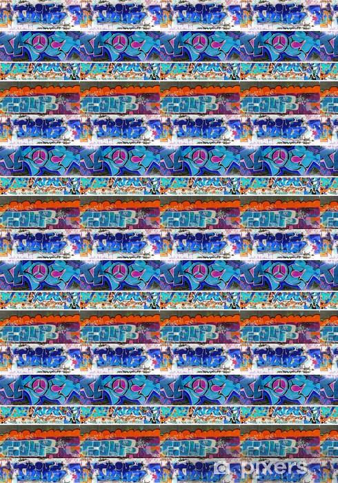 Tapeta na wymiar winylowa Sztuka Miejska - Sztuka i twórczość