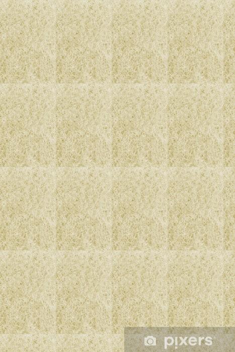 Close up of fiber texture background Vinyl custom-made wallpaper - Backgrounds
