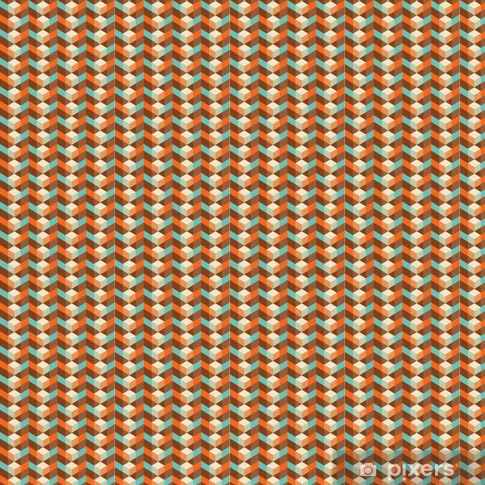 Tapeta na wymiar winylowa Streszczenie wzór geometryczny wzór tapety bezszwowe tło - Zasoby graficzne