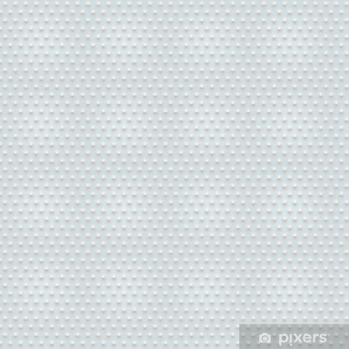 Problemfri hvidt toppet flise tekstureret panel Personlige vinyltapet - Grafiske Ressourcer