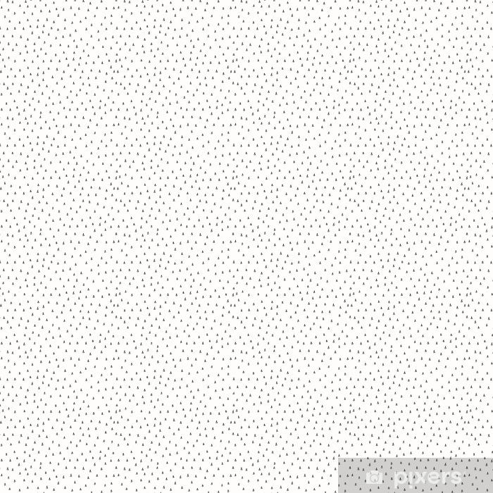 Spesialtilpasset vinyltapet Abstrakt Skribbelmønster - Grafiske Ressurser