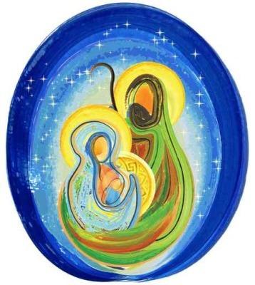 datazione famiglia religiosa