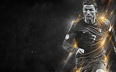 Cristiano Ronaldo Body Pillow • Pixers