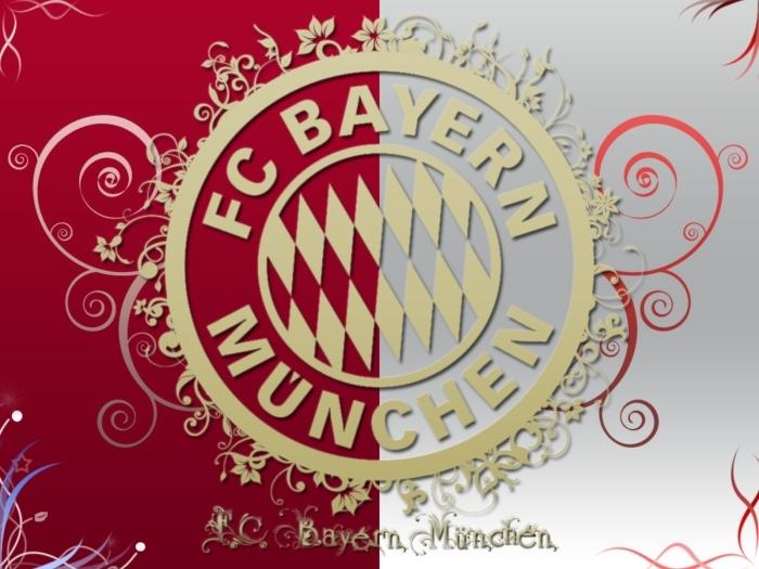 Fototapete FC Bayern München