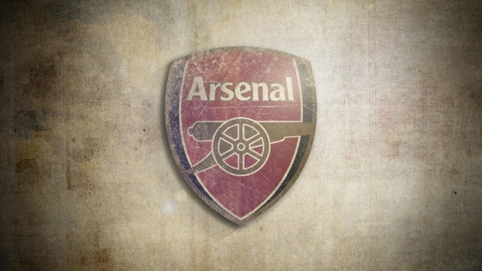 Arsenal F.C. Vinyl Wall Mural - Themes
