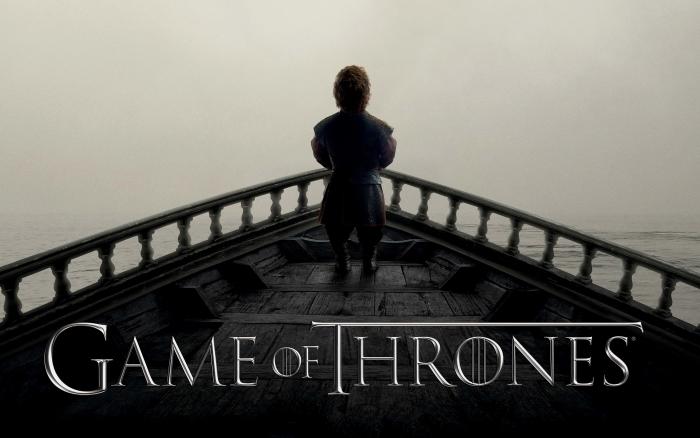 Papier peint vinyle Tyrion Lannister - Thèmes