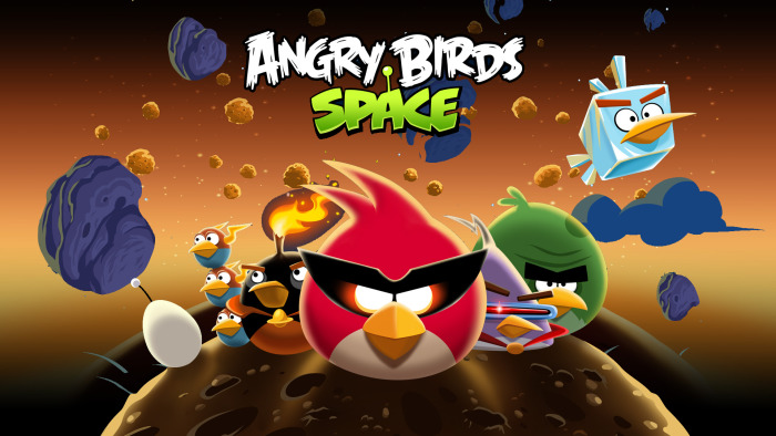 Pixerstick Aufkleber Angry Birds - Themen